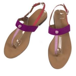 Zara Trafaluc sandals